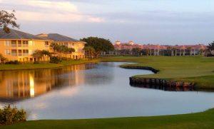 Hotel avec Golf